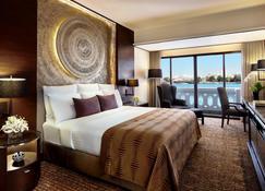 Anantara Riverside Bangkok Resort - Bangkok - Habitación