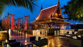 Anantara Riverside Bangkok Resort - Bangkok - Restaurant