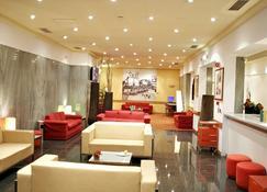 Legendary Porto Hotel - Porto - Salon