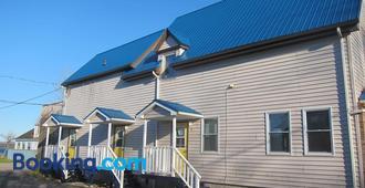 Seawinds Motel - Digby - Edificio