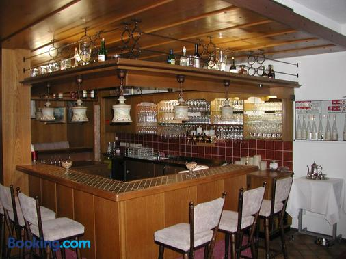 Hotel Hahnenkleer Hof - Goslar - Bar