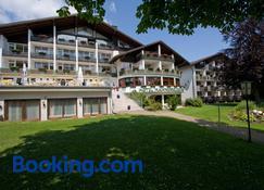 Hotel Hahnenkleer Hof - Goslar - Building