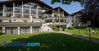 Hotel Hahnenkleer Hof - Goslar - Gebouw
