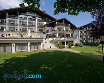 Hahnenkleer Hof - Goslar - Gebouw