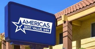 Americas Best Value Inn Horseheads - Elmira - Außenansicht