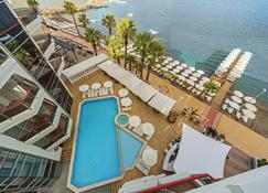 Poseidon Hotel - Scene Concept - Мармарис - Бассейн