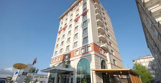 Serace Hotel - Καισάρεια