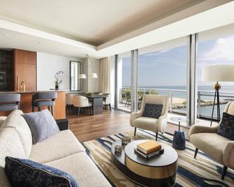 The Ritz-Carlton Bal Harbour Miami - Bal Harbour - Вітальня