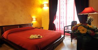 Muro Torto Cairoli - Foggia - Bedroom