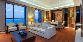 Holiday Inn Shanghai Jinxiu - Shanghai - Stue
