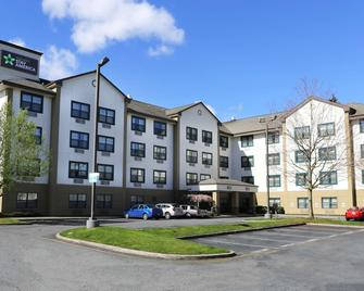 Extended Stay America - Seattle - Lynnwood - Lynnwood - Building