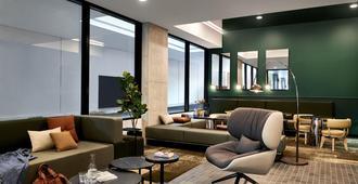 Veriu Green Square - Sydney - Lounge