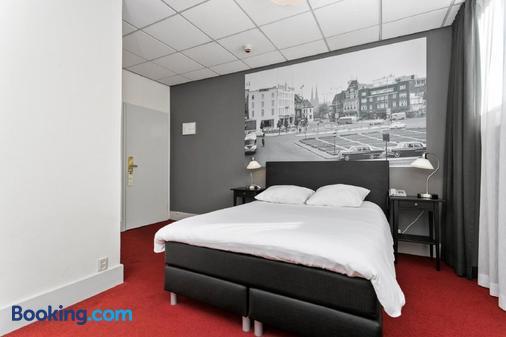 Crown Inn Hotel Eindhoven - Eindhoven - Bedroom