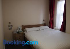 Earls Court Gardens Hotel - Guest house - London - Bedroom