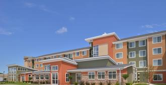 Residence Inn by Marriott Cedar Rapids South - סידר ראפידס