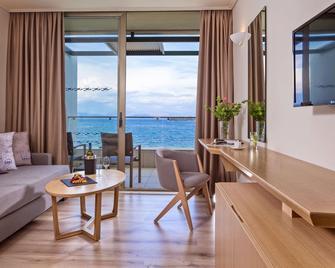 Kontokali Bay Resort & Spa - Korfu - Wohnzimmer