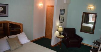 Alaska House of Jade Bed And Breakfast - Anchorage - Habitación