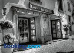 Locanda Da Otello - Marta - Edificio
