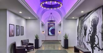 聖地牙脈動哥萬豪渡假會館 - 聖地牙哥 - 聖地亞哥 - 大廳