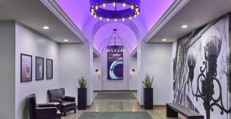 Marriott Vacation Club Pulse, San Diego - סן דייגו - לובי