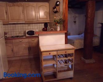 Apt. La Grenouillère De Turckheim - Turckheim - Bedroom