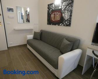 Metro Apartment - Collegno - Living room