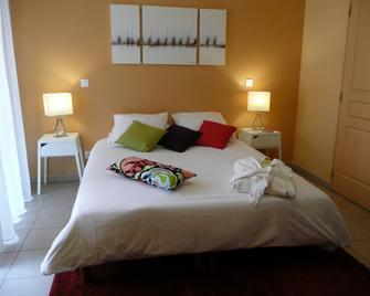Residhotel Toulouse Centre - Toulouse - Schlafzimmer