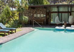 Camps Bay Retreat - Κέιπ Τάουν - Πισίνα