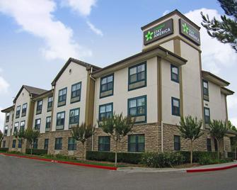 Extended Stay America Fairfield - Napa Valley - Fairfield - Κτίριο
