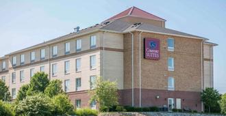 Comfort Suites Southport - Indianapolis