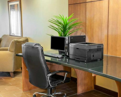 Comfort Suites Southport - Indianapolis - Business centre