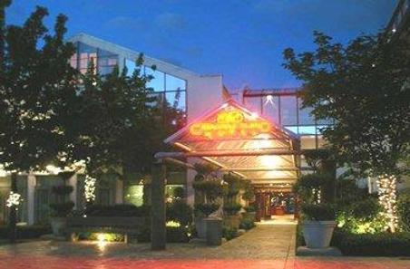 格蘭維爾島酒店 - 溫哥華 - 溫哥華 - 建築