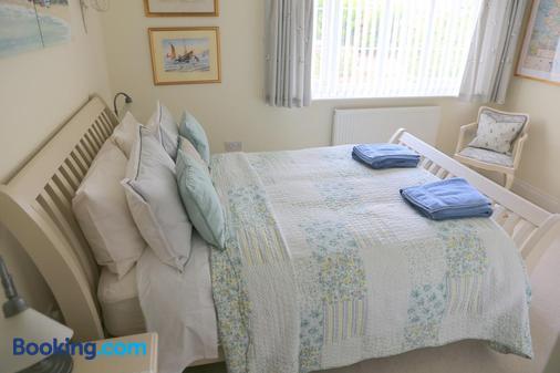 Harlequin-ledbury - Ledbury - Bedroom
