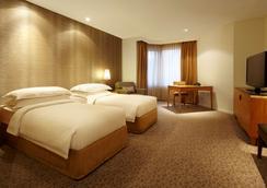 Hyatt Regency Perth - Perth - Bedroom