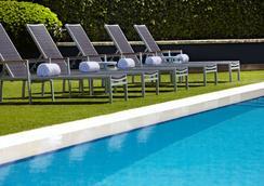 Hyatt Regency Perth - Perth - Pool