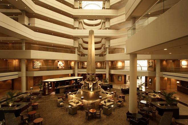 Hyatt Regency Perth - Perth - Lobby