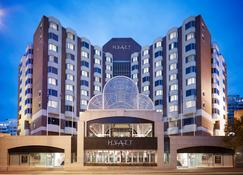 Hyatt Regency Perth - Perth - Edificio