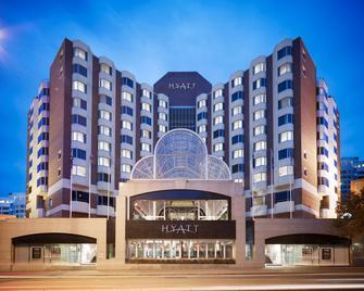 Hyatt Regency Perth - Perth - Gebouw