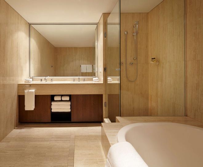 珀斯海亞特麗晶酒店 - 東伯斯 - 伯斯 - 浴室