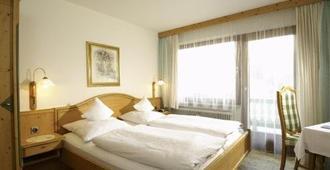 Hotel Steffl - Ruhpolding - Bedroom