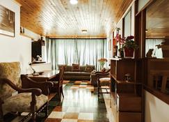 Apartamento Norte De Bogota - Bogotá - Wohnzimmer
