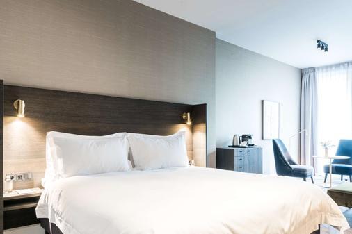 Pillows Grand Hotel Reylof - Ghent - Bedroom