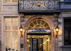 Pillows Grand Boutique Hotel Reylof Ghent - Gent - Bina