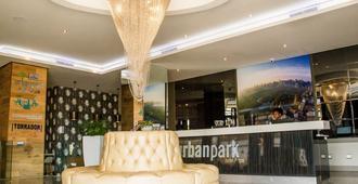 Urban Park Apartments & Hotel by Misty Blue Hotel - Umhlanga