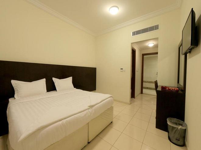 Snood Al Mahbas Hotel - Mecca - Phòng ngủ