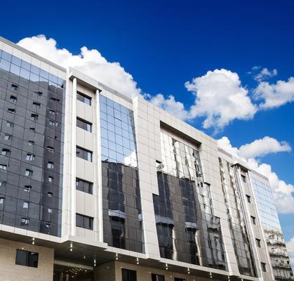 Snood Al Mahbas Hotel - Mecca - Toà nhà