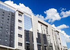 Snood Al Mahbas Hotel - Мекка - Здание