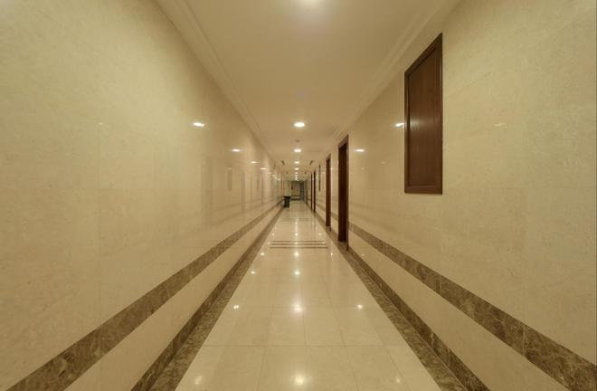 Snood Al Mahbas Hotel - Mecca - Tiền sảnh