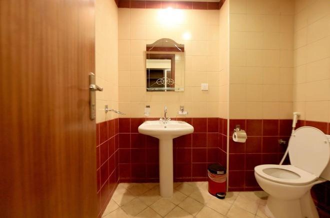 Snood Al Mahbas Hotel - Mecca - Phòng tắm