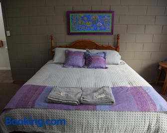 Riverside Haven Lodge & Holiday Park - Oamaru - Bedroom